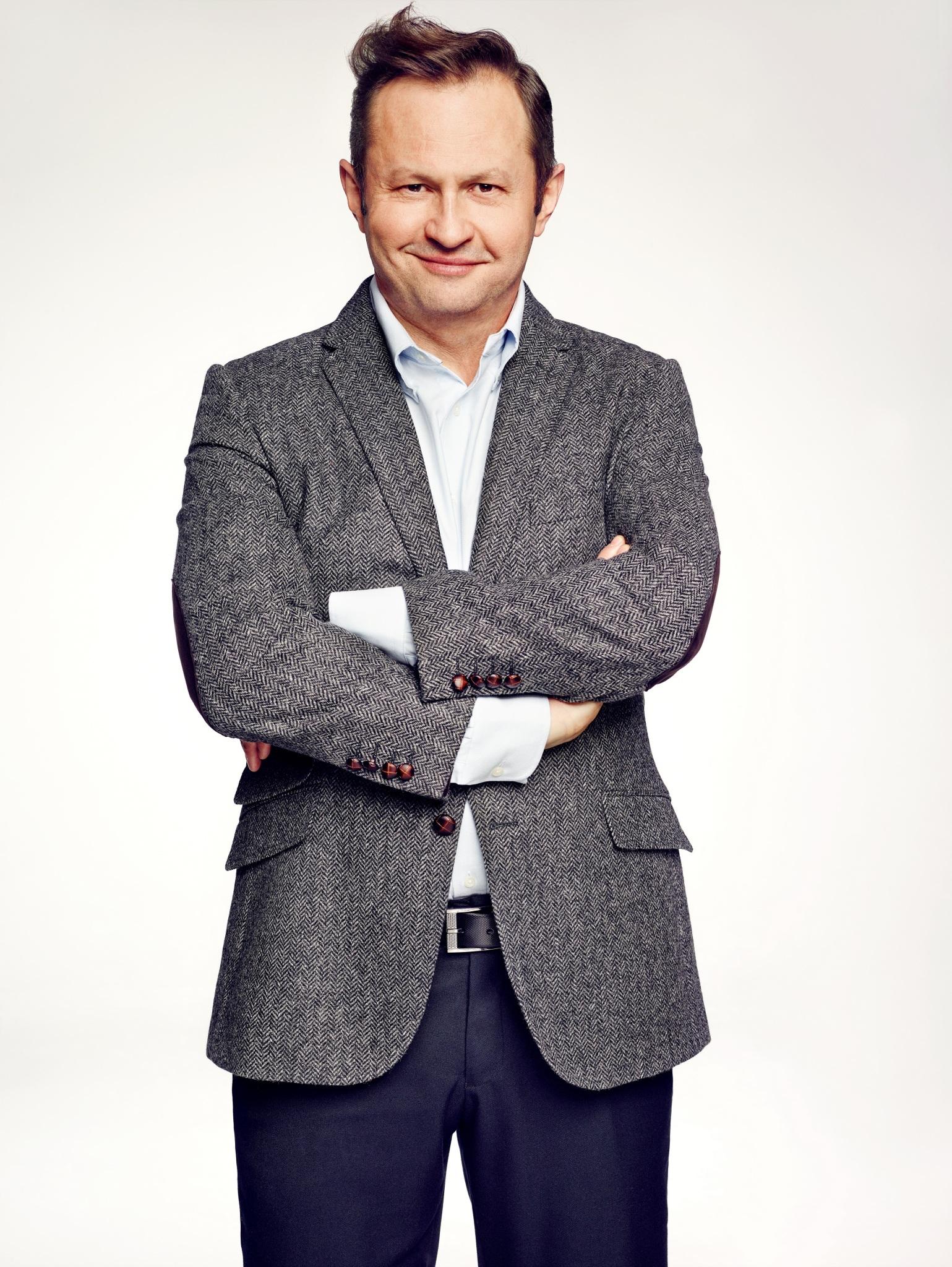 Andrzej Konopka (Krzysztof)